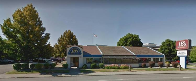 ID-H Breakfast Gathering/Monthly Meeting @ JB's Restaurant, CDA | Coeur d'Alene | Idaho | United States