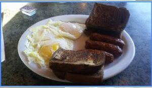 ID-H Breakfast Break @ Country Boy Cafe | Athol | Idaho | United States