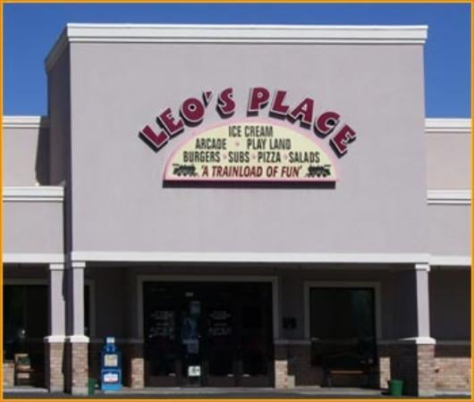 ID-E Dinner Gathering @ Leo's Place | Idaho Falls | Idaho | United States