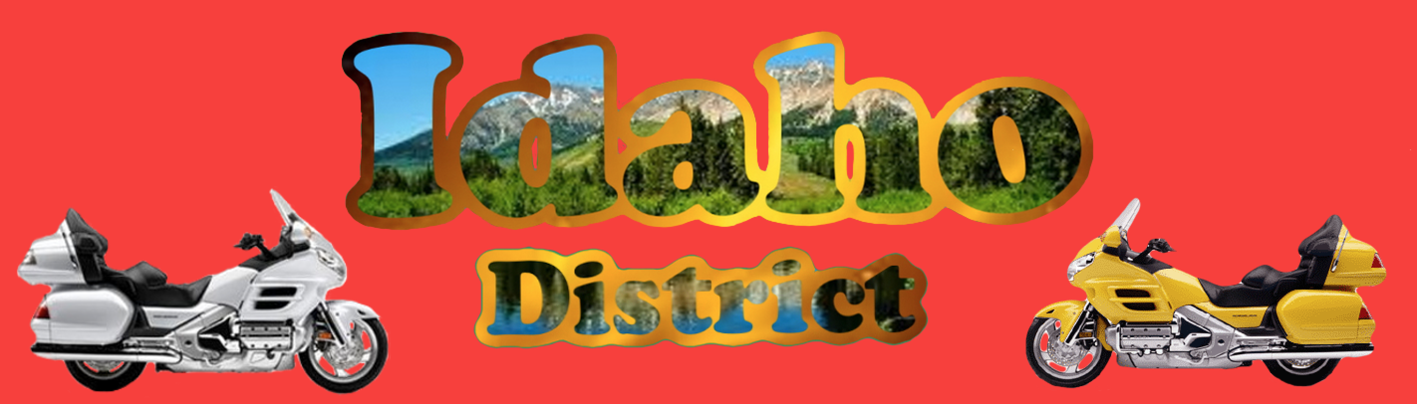 GWRRA Idaho District Website